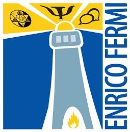Logo FERMI 2016 small