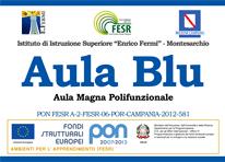 Ristrutturazione Aula Blu
