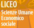 Liceo delle Scienze umane opz. Economico sociale