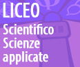 Liceo Scientifico opz. Scienze applicate