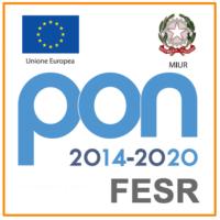 PON FESR SmartClass - Azione di informazione e pubblicizzazione