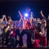 Saturday Night Fever - the musical: le foto dello spettacolo