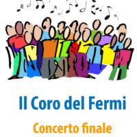 Scuola Viva: esibizione del Coro del Fermi