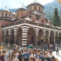 ERASMUS+ MATH ROAD AROUND EUROPE a SOFIA