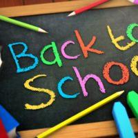 Accoglienza agli studenti delle prime classi del Liceo