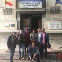Progetto Erasmus Plus: Migration d'hier et d'aujourd'hui