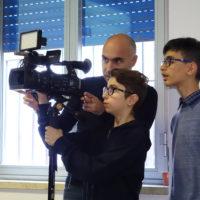 Laboratori Liceo Scientifico delle Scienze Applicate alle Arti e Tecnologie