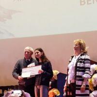 5° Festival filosofico del Sannio: una studentessa del Fermi tra i vincitori
