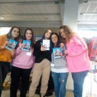 Progetto Erasmus Migrations d'hier et d'aujourd'hui, a ciment pour l'Europe