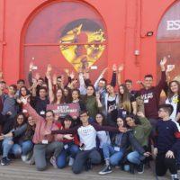 Erasmus+: Math Road Around Europe a Corfù (GR)