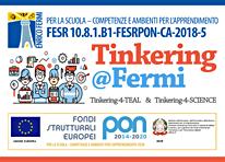 Tinkering@Fermi