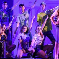Musical Mamma Mia!: le foto e il video della Prima