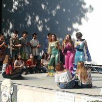 Inaugurazione dell'Anno Scolastico 2019-2020 a Telese Terme: presente anche il Fermi