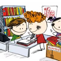#ioleggoperchè: dona un libro alla tua scuola