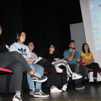 Erasmusday 2019 al Fermi di Montesarchio