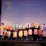 Giornata nazionale contro il Bullismo e il Cyberbullismo
