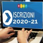 190 i nuovi studenti per l'anno scolastico 2020-2021