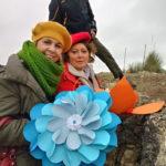 Erasmus+L'Art engagé: Mobilità a Pinto, Spagna gennaio 2020