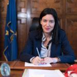 Saluti del Ministro Lucia Azzolina al personale della scuola