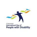 3 Dicembre 2020 - Giornata internazionale delle persone con disabilità.