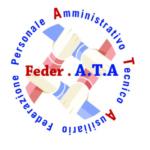 Comunicati Feder. A.T.A.