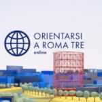 ORIENTAMENTO IN USCITA: IPO DATA GVU Dipartimento Studi umanistici Roma Tre