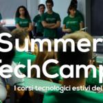 ORIENTAMENTO IN USCITA: Politecnico di Milano - borse di studio per partecipazione a TechCamp@Polimi 2021