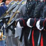 ORIENTAMENTO IN USCITA: Forze Armate e Forze di Polizia