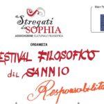 Gli studenti del Fermi e la responsabilità al 7° Festival filosofico del Sannio