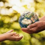 Earth Day al Fermi