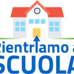 Iniziamo! Disposizioni per l'anno scolastico 2021-2022
